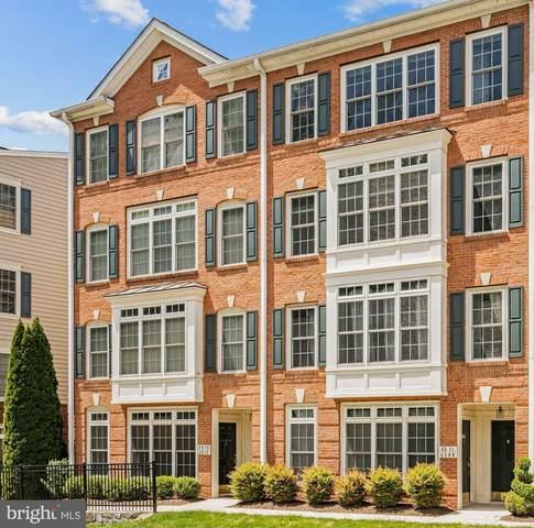 4511 Whittemore Place #1722, FAIRFAX, VA 22030 (#VAFX1199306) :: Ram Bala Associates | Keller Williams Realty