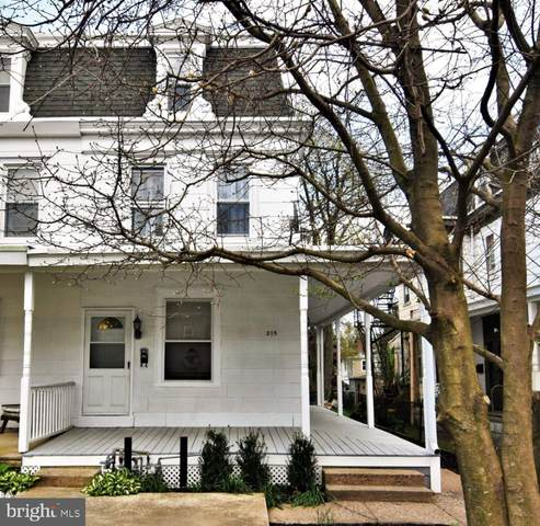 215 Ryers Avenue, CHELTENHAM, PA 19012 (#PAMC692156) :: Linda Dale Real Estate Experts