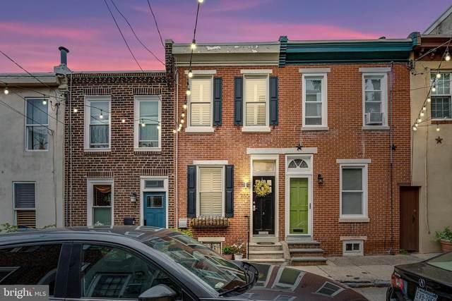 750 N Bucknell Street, PHILADELPHIA, PA 19130 (#PAPH1014778) :: Keller Williams Real Estate