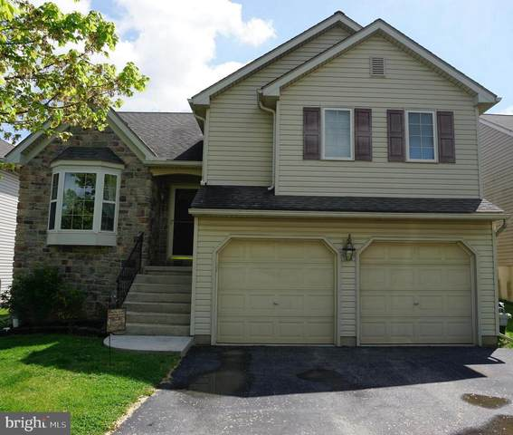 275 Stabley Lane, WINDSOR, PA 17366 (#PAYK157890) :: Century 21 Dale Realty Co