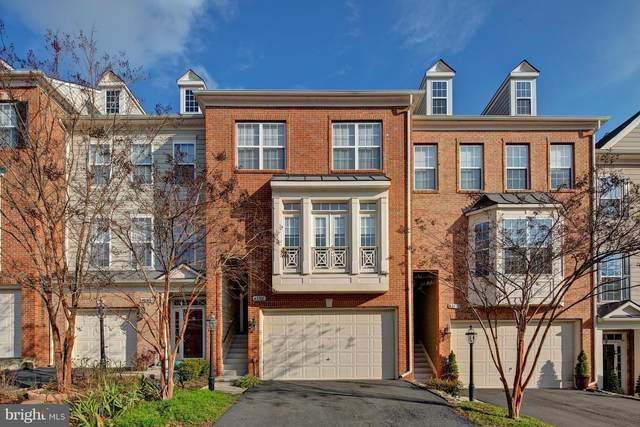 43768 Lees Mill Square, LEESBURG, VA 20176 (#VALO437864) :: The Sky Group