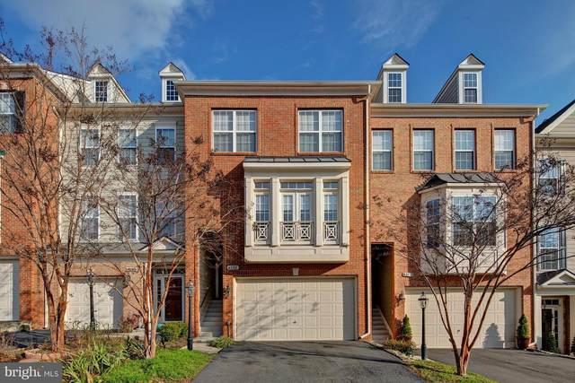 43768 Lees Mill Square, LEESBURG, VA 20176 (#VALO437864) :: The Matt Lenza Real Estate Team