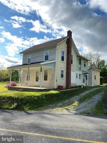 36 Rake Factory Road, BIGLERVILLE, PA 17307 (#PAAD116034) :: Flinchbaugh & Associates