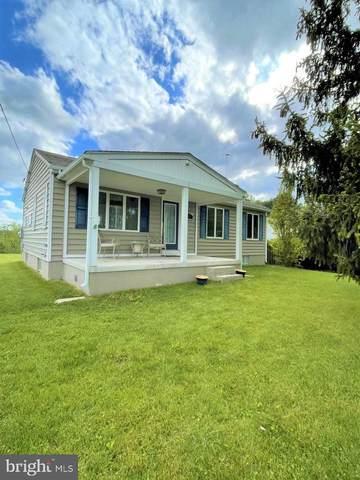 2429 Flag Marsh Road, MOUNT AIRY, MD 21771 (#MDCR204362) :: RE | Kopman - Real Estate Associates