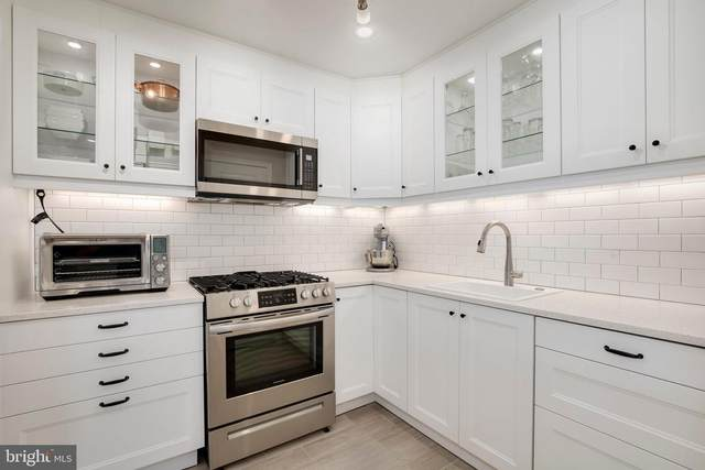 110 Monroe Street #302, ROCKVILLE, MD 20850 (#MDMC757132) :: Jennifer Mack Properties