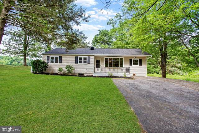 600 Big Mount Road, THOMASVILLE, PA 17364 (#PAYK157892) :: The Team Sordelet Realty Group