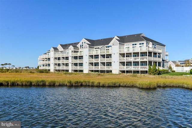 205 125TH Street 346G7, OCEAN CITY, MD 21842 (#MDWO122252) :: Bright Home Group
