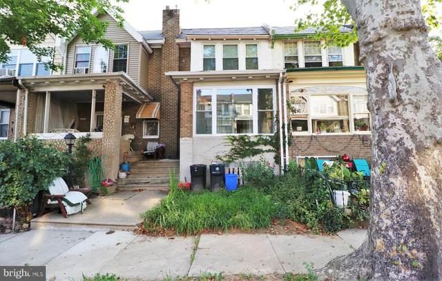 321 W Zeralda Street, PHILADELPHIA, PA 19144 (#PAPH1014786) :: LoCoMusings