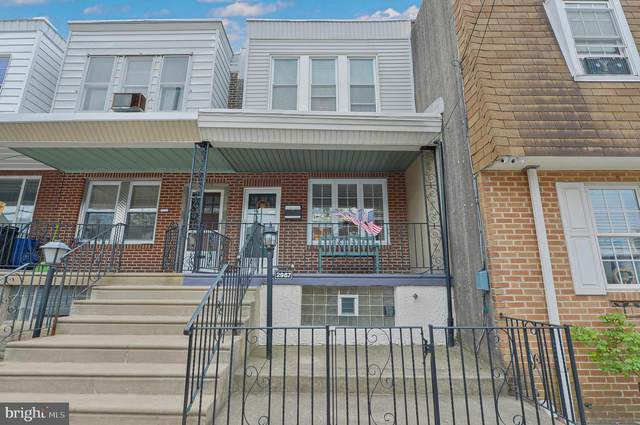 2987 Gaul Street, PHILADELPHIA, PA 19134 (#PAPH1014794) :: The Mike Coleman Team