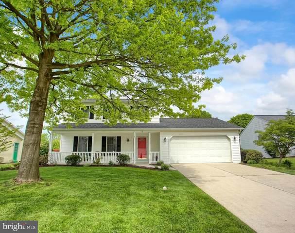 12 White Oak Boulevard, MECHANICSBURG, PA 17050 (#PACB134628) :: BayShore Group of Northrop Realty