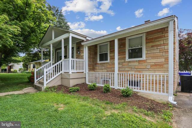 3416 Anderson Road, KENSINGTON, MD 20895 (#MDMC757138) :: The Gold Standard Group