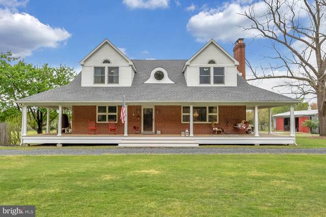 45 Oriental Road, SHAMONG, NJ 08088 (#NJBL397144) :: Colgan Real Estate
