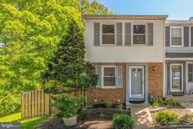 8411 Lazy Creek Court, SPRINGFIELD, VA 22153 (#VAFX1199322) :: Crossman & Co. Real Estate