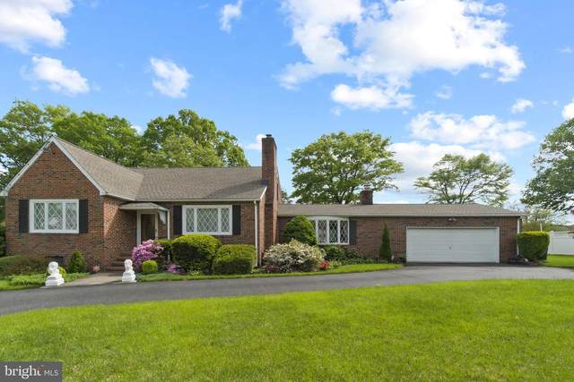 4213 Silver Spring Road, PERRY HALL, MD 21128 (#MDBC528226) :: Advance Realty Bel Air, Inc