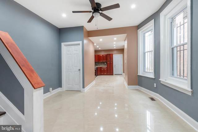 619 S 60TH Street, PHILADELPHIA, PA 19143 (#PAPH1014810) :: The Mike Coleman Team