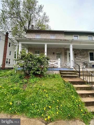18 E Front Street, MOHNTON, PA 19540 (#PABK377132) :: Potomac Prestige