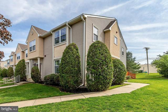 44 Winterberry Court, GLASSBORO, NJ 08028 (#NJGL275236) :: Keller Williams Real Estate