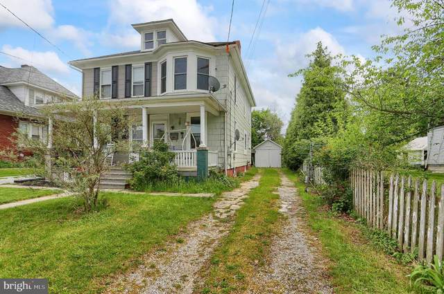 527 E King Street, LITTLESTOWN, PA 17340 (#PAAD116038) :: The Team Sordelet Realty Group