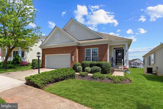 120 Saddletop Drive #338, TANEYTOWN, MD 21787 (#MDCR204368) :: Grace Perez Homes