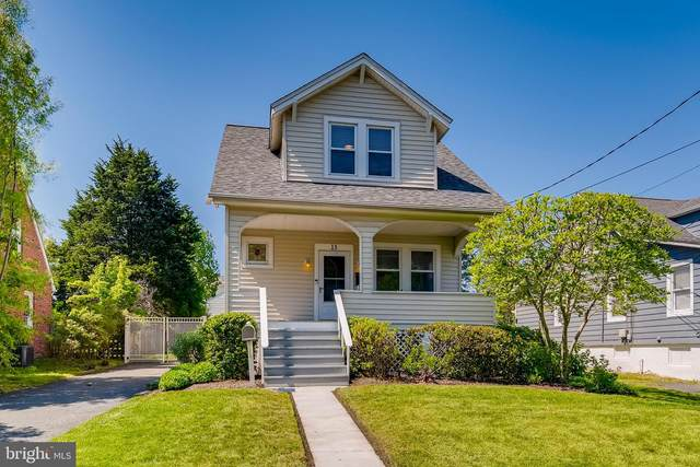 13 Glade Avenue, BALTIMORE, MD 21236 (#MDBC528236) :: Teal Clise Group