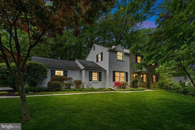 294 S Woodmont Drive, DOWNINGTOWN, PA 19335 (#PACT535750) :: Ramus Realty Group