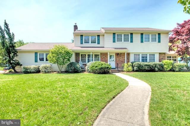 27 Colonial Drive, CLARKSBORO, NJ 08020 (#NJGL275238) :: Potomac Prestige