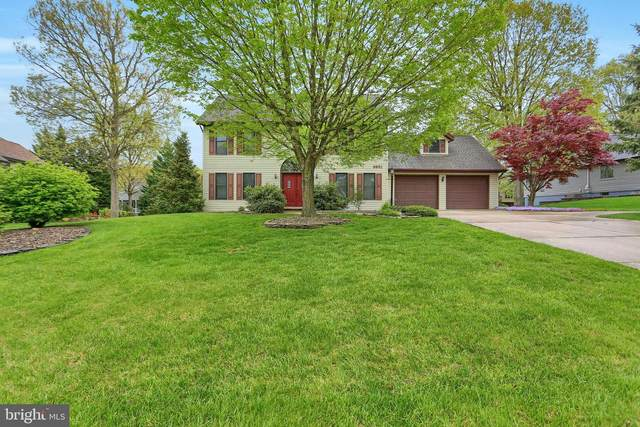 6961 Fairway Drive E, FAYETTEVILLE, PA 17222 (#PAFL179722) :: Realty ONE Group Unlimited