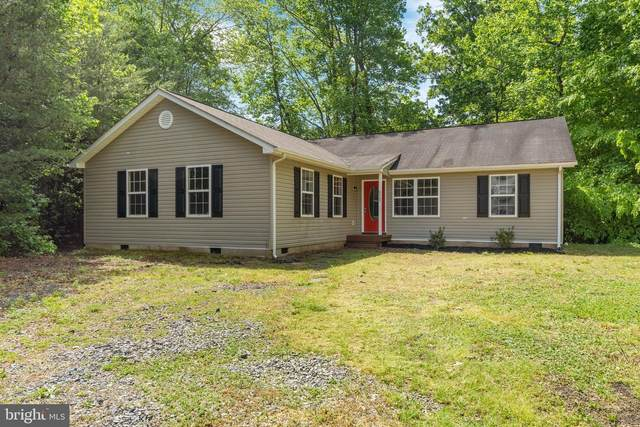 8405 Colfax Drive, KING GEORGE, VA 22485 (#VAKG121388) :: The Mike Coleman Team