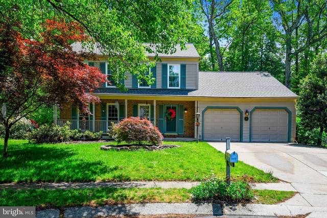 359 Green Aspen Court, MILLERSVILLE, MD 21108 (#MDAA467532) :: New Home Team of Maryland