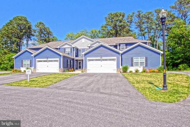 34844 Picnic Basket Court 4303C, REHOBOTH BEACH, DE 19971 (#DESU182552) :: The Rhonda Frick Team