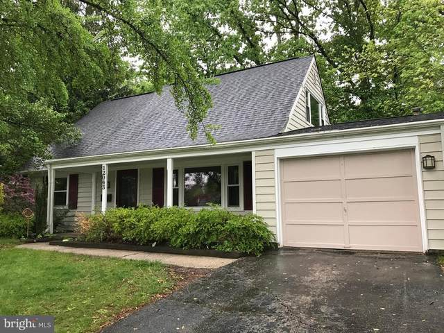 12043 Twin Cedar Lane, BOWIE, MD 20715 (#MDPG605718) :: John Lesniewski | RE/MAX United Real Estate