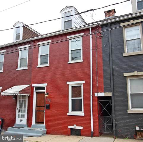 348 E Fulton Street, LANCASTER, PA 17602 (#PALA181760) :: Team Caropreso