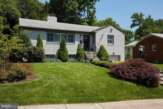 311 Princeton Boulevard, ALEXANDRIA, VA 22314 (#VAAX259438) :: Bowers Realty Group