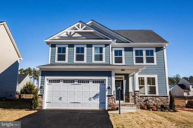 213 Oakbridge Drive, WAYNESBORO, VA 22980 (#VAWB100040) :: Dart Homes
