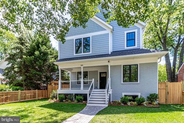 109 E Mason Avenue, ALEXANDRIA, VA 22301 (#VAAX259440) :: Eng Garcia Properties, LLC