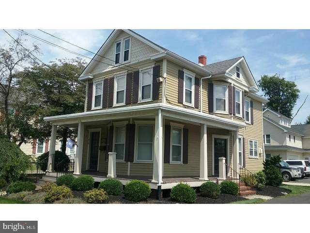 26 Main Street, ROBBINSVILLE, NJ 08691 (#NJME312064) :: RE/MAX Main Line