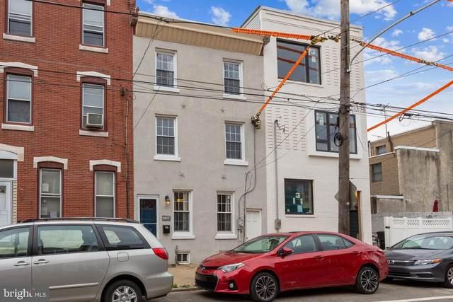 2510 E Dauphin Street, PHILADELPHIA, PA 19125 (#PAPH1014868) :: The Mike Coleman Team