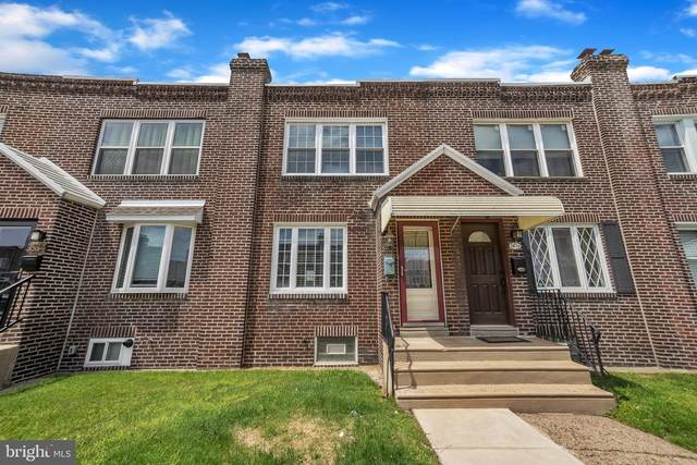 3636 Almond Street, PHILADELPHIA, PA 19134 (#PAPH1014872) :: Shamrock Realty Group, Inc