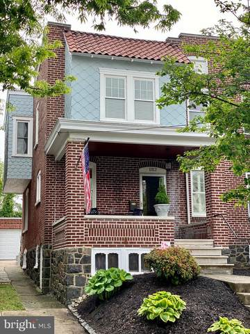 1312 N Clayton Street, WILMINGTON, DE 19806 (#DENC526080) :: Ram Bala Associates | Keller Williams Realty