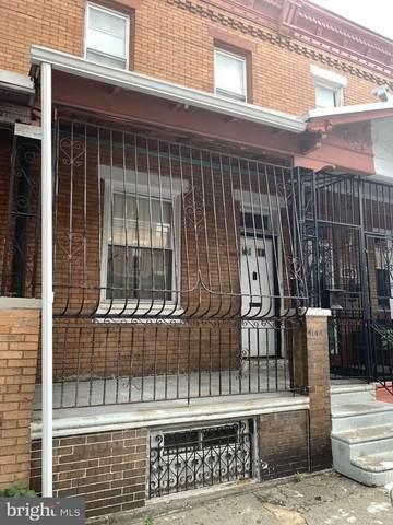 4144 N Reese Street, PHILADELPHIA, PA 19140 (MLS #PAPH1014876) :: Kiliszek Real Estate Experts