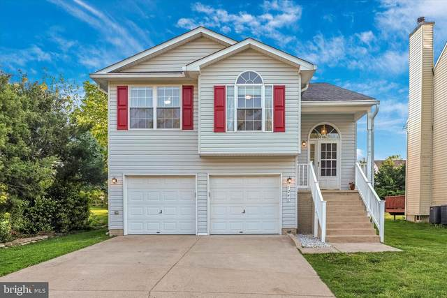 1243 Breitwert Avenue, ODENTON, MD 21113 (#MDAA467538) :: Murray & Co. Real Estate