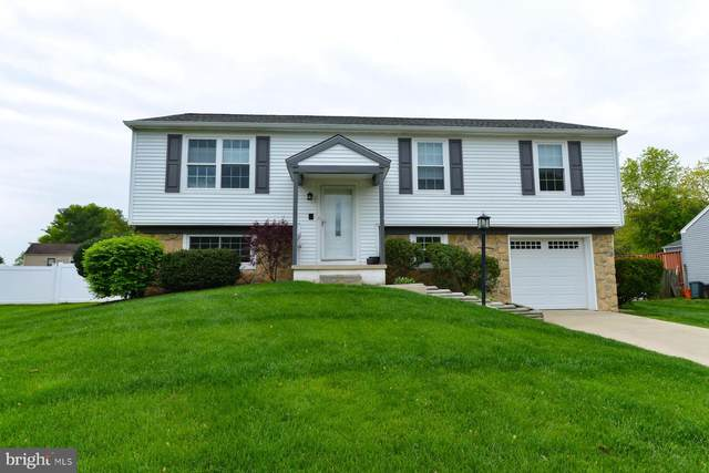 305 Kirkland Drive, WENONAH, NJ 08090 (#NJGL275244) :: The Matt Lenza Real Estate Team