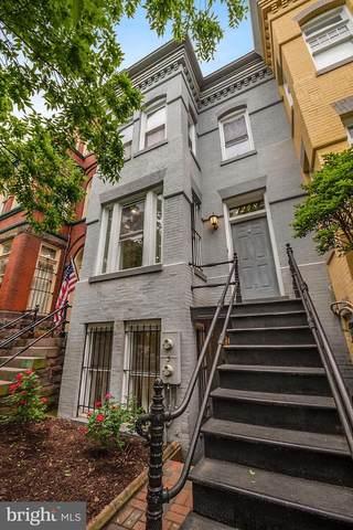 1248 10TH Street NW, WASHINGTON, DC 20001 (#DCDC520586) :: Ram Bala Associates | Keller Williams Realty
