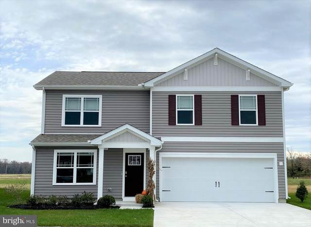 408 Grainery Way, SEAFORD, DE 19973 (#DESU182566) :: Blackwell Real Estate
