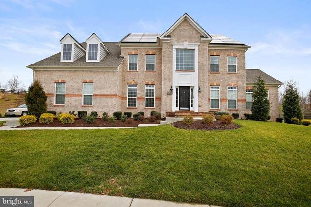 15503 Levenwick Place, UPPER MARLBORO, MD 20774 (#MDPG605734) :: The Putnam Group