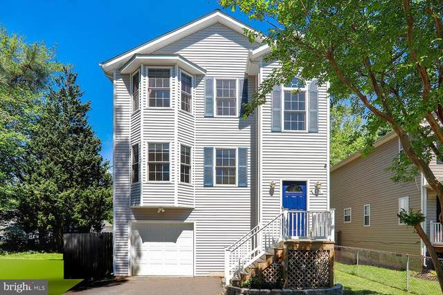 874 Holly Avenue, EDGEWATER, MD 21037 (#MDAA467540) :: Speicher Group of Long & Foster Real Estate