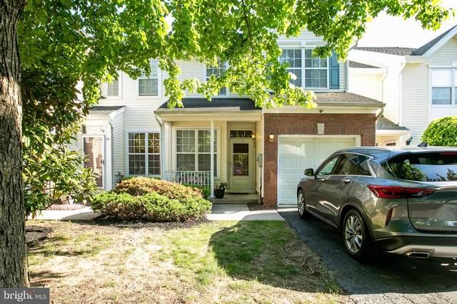 26 Chatham Court, ROBBINSVILLE, NJ 08691 (#NJME312070) :: Sunrise Home Sales Team of Mackintosh Inc Realtors