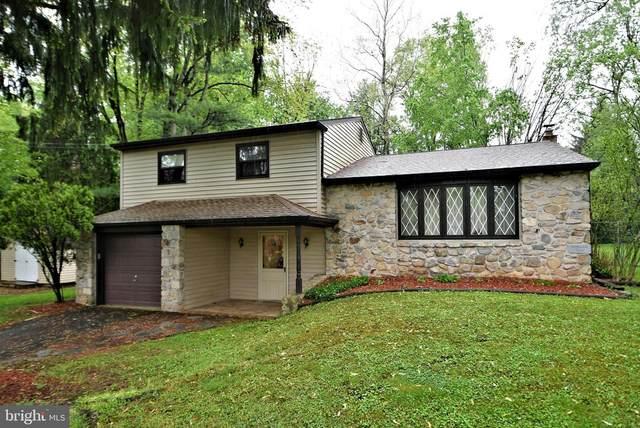 161 Chapel Drive, SOUTHAMPTON, PA 18966 (#PABU526814) :: Ramus Realty Group