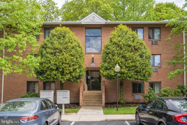 400 Campbell Circle G13, DOWNINGTOWN, PA 19335 (#PACT535768) :: The Dailey Group