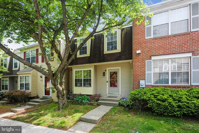 18946 Grotto Lane, GERMANTOWN, MD 20874 (#MDMC757180) :: Corner House Realty